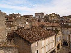 Saint Emilion (Francia)