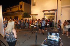 serenata puglia a Galatina in provincia di Lecce