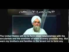 "[Video] Dots Connected - Obama Allied With Al Qaeda, America Supporting Terrorists - The leader of Al Qaeda, Ayman al-Zawahri, is also leader of Jabhat al-Nusra... a major component of what Obama and his merry band of international bandits commonly refer to as the ""Syrian Rebels"". That's right, the leader of Al Qaeda, the terror org. which is supposedly our number one enemy in the world and in the region, is led by the same guy who is leading our ""allies"" [...] 09/15/13"