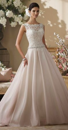 Wedding Dress 2015 - white wedding dress collection, 2015 #wedding #dress #2015 #white #weddingdress