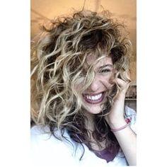 Instagram photo by curlyhairbeauties__ -  @alytease   #curlyhairbeauties__ #cute #curls #color #ash #blonde #beauty #beautiful #curly #loosecurls #hair #hootd #hairaddict #hairstyles #healthyhair #hair2mesmerize #hairinspiration #curlygirls #curlsoncurls #curlsunderstood #curlsforthegirls #curlyhaircare #natural #naturalgirlsrock #naturalhaircommunity #teamnatural #smile #selfie #longhairdontcare #love
