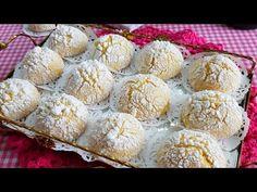 Gösterişli görüntüsü ile dikkatleri çeken kolay tatlı tariflerinden biri olan, sıvı yağlı hediyelik çatlak kurabiye tarifini hemen denemeniz için sizlerle