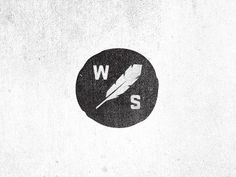 Logo Design: Feathers   Abduzeedo   Graphic Design Inspiration and Photoshop Tutorials
