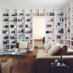 I want these shelves for my many books!!