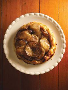 Resep: Appel-en-eiervrug-tarte tatin ? Netwerk24.com