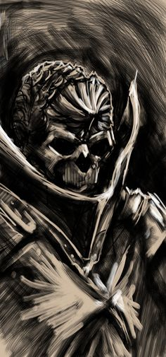 """Gats armor"" by Dangem.deviantart.com on @DeviantArt"