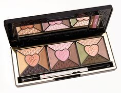 Too Faced Love Palette