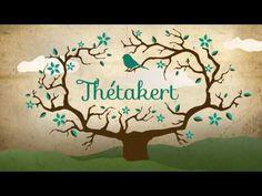 DNS-aktivizáló Örök Fiatalság Meditáció - Thétakert - YouTube