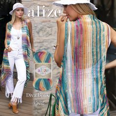 Crochet Blouse, Crochet Top, Blouse Tutorial, Blanket Yarn, Knitting Yarn, Diva, Cover Up, Top Pattern, Trending Outfits