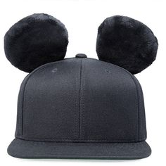 Adeen Kingdom Snapback ($127) ❤ liked on Polyvore featuring accessories, hats, snapback hats, adeen, acrylic hat, adeen hats and snap back hats