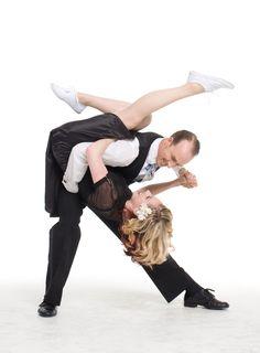 Kevin St. Laurent and Emily Jo Hoffberg  http://johoffberg.com/