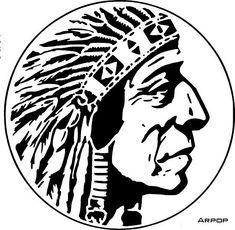 Free Scroll Saw Patterns by Arpop: Western - Native American