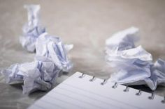 Rejection feels like the worst thing you can experience as a writer. How do you get over rejection? Eliminate its sting with these tips and tricks. Start Writing, Writing Tips, Resume Writing, Writing Prompts, Essay Structure, Crumpled Paper, Resume Services, Best Resume, Job Offer