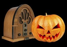 I love listening to old time radio shows and there are plenty of spooky…