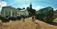 Azi suntem la Școala Gimnazială din Jibert Brașov. #TENTRomania  #RegatulSalbatic