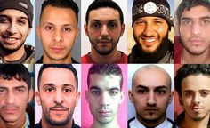 Identifican a terroristas que atentaron en Bélgica y París  http://www.latribuna.hn/2016/03/22/identifican-terroristas-crearon-horror-belgica/