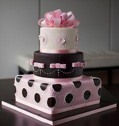 Fancy Cakes, Cute Cakes, Pretty Cakes, Yummy Cakes, Beautiful Cakes, Amazing Wedding Cakes, Elegant Wedding Cakes, Amazing Cakes, Fondant Cakes