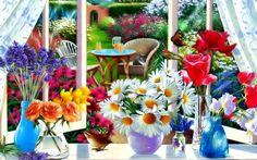 Download Wallpaper ID 2106736 - Desktop Nexus Abstract