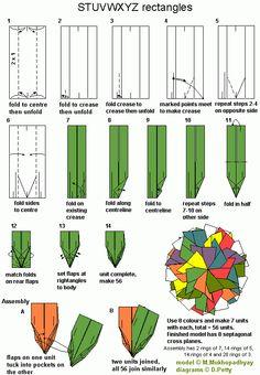 STUVWXYZ rectangles