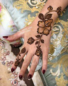 Latest Arabic Mehndi Designs, Mehndi Designs For Girls, Mehndi Designs For Beginners, Modern Mehndi Designs, Wedding Mehndi Designs, Mehndi Designs For Fingers, Beautiful Henna Designs, Latest Mehndi Designs, Henna Tattoo Designs