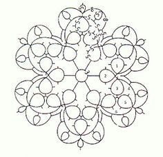 Tatting Patterns | Tatting Adventures: January 2012