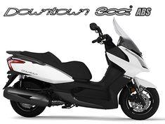 Motocicleta Honda
