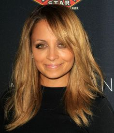 Nicole Richie at Sunset Film Festival August 2012 ...Love her hair!