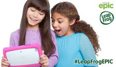 Kids like to play on electronics. Parents want to have control. Now thanks to LeapFrog Epic, you can have both. Rsvp, Pregnancy, Parents, Thankful, Play, Electronics, My Love, Health, Kids