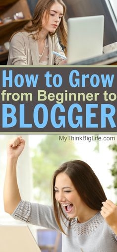 You started your blog. You picked a name. You found a hosting plan. You installed Word Press. And you picked a theme. Now what? How to go from beginner to blogger?