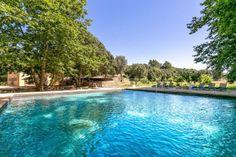 Finca Ermita mit spektakulärem Pool
