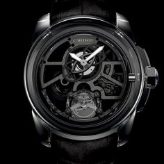 Cartier - Watch Awards
