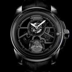 Cartier - Watch Awards