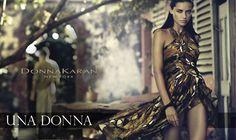 Donna Karan, the queen of 7th avenue.  #Fashion #Designers #donnakaran