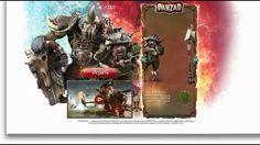 PANZAR - эталон онлайн игры