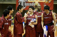 東芝神奈川が逆転勝利でカンファレンス優勝を決める=バスケNBL