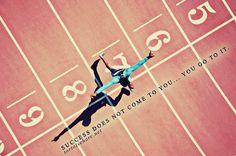 Success #fitness #inspiration
