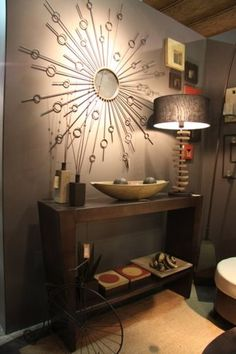 1000 images about decoracion con espejos on pinterest - Decoracion con espejos ...