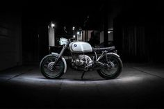Cool BMW 2017: BMW Brat Style - Stan Chen #motorcycles #bratstyle #motos | caferacerpasion.com...  Brat Style Check more at http://carsboard.pro/2017/2017/01/25/bmw-2017-bmw-brat-style-stan-chen-motorcycles-bratstyle-motos-caferacerpasion-com-brat-style/