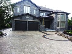 Image result for interlocking driveway