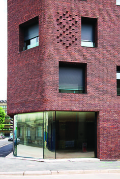 Gallery of 38 Social Housing / Avenier Cornejo - 10