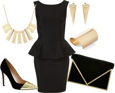 ball outfit