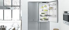 Kyl och frys - | ASKO Appliances