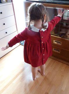 Red dress  Bbk, Fall/winter 2012