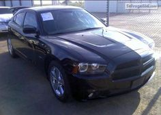 2013 DODGE CHARGER VIN: 2C3CDXCT9DH676968