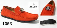 Chaussures Bally 0006 [CHAUSSURES 00006] - €78.99 :