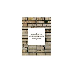 Intermediate Microeconomics (Paperback) (Robert Mochrie)