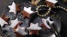 Rezept: Tiramisu-Sterne