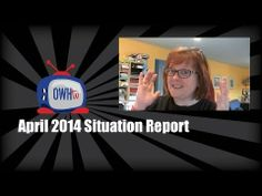 Operation Write Home - keep up the support - they are still over there!! ▶ April 2014 SitRep - YouTube