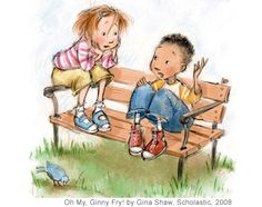 art by patrice barton images Children's Book Illustration, Character Illustration, Clipart, Penny Black, Illustrations And Posters, Anime Art Girl, Cute Art, Book Art, Character Design