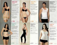 #Bodylogic fajas modeladoras